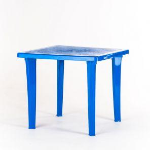 Стол пластиковый квадратный 85х85