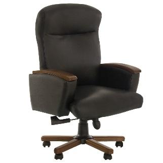 Кресла руководителя Люкс