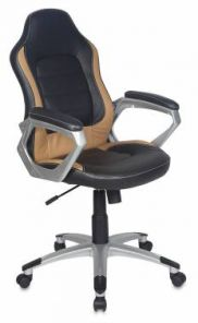 Кресло офисное Бюрократ CH-825S