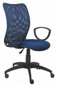 Кресло офисное Бюрократ CH-599
