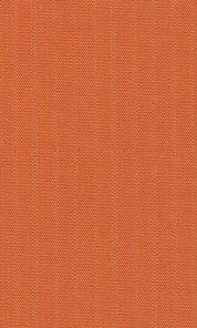 Вертикальные жалюзи, цвет ткани оранжевый